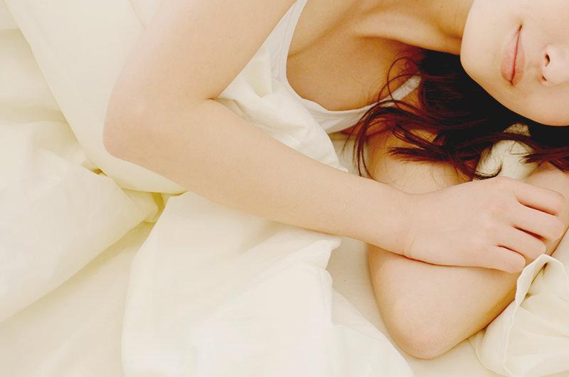 睡眠中に呼吸が止まる病気です